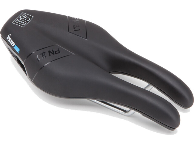 ISM PN3.1 Performance Saddle Narrow black
